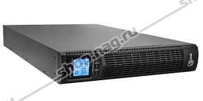 Источник бесперебойного питания on-line серии Element 2000 VA, 72VDC