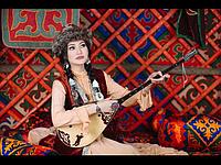 Ерке Есмахан, фото 1