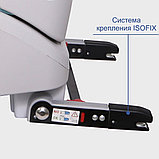 BAMBOLA Автокресло 15-36 кг Corsa Fix KRES2110, фото 3