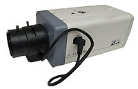 Корпусная аналоговая видеокамера, фото 1