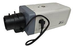 Корпусная аналоговая видеокамера