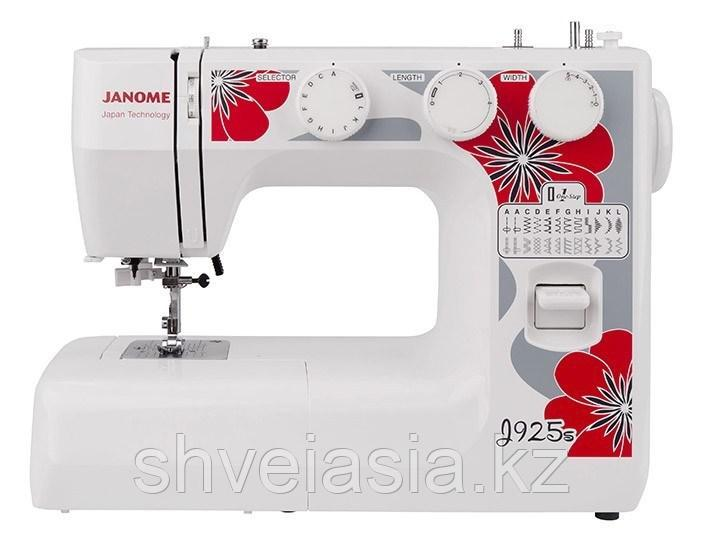 Janome J925S Швейная машинка