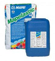 Гидроизоляция Mapei MAPELASTIC комплект A+B 32 кг