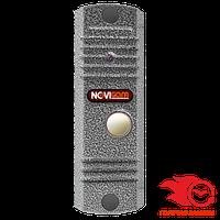 Цветная вызывная панель 540 ТВЛ с ИК подсветкой LEGEND SILVER NOVIcam