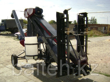 Протравитель семян ПС-25МР-1-Ч