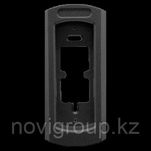 LEGEND BOX BLACK NOVIcam -монтажная коробка для врезной установки вызывных панелей LEGEND, LEGEND 7, LEGEND HD
