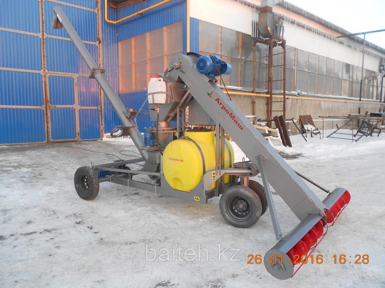 Протравитель семян камерный ПС-20УК