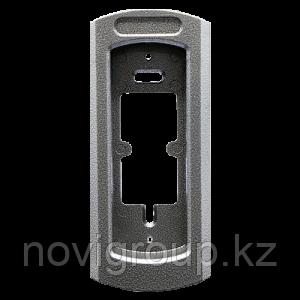LEGEND BOX SILVER - монтажная коробка для врезной установки вызывных панелей LEGEND, LEGEND 7, LEGEND HD