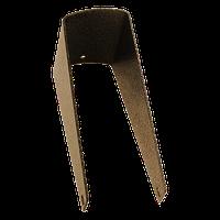 LEGEND SHIELD BRONZE NOVIcam - защитный козырёк для вызывных панелей серии LEGEND