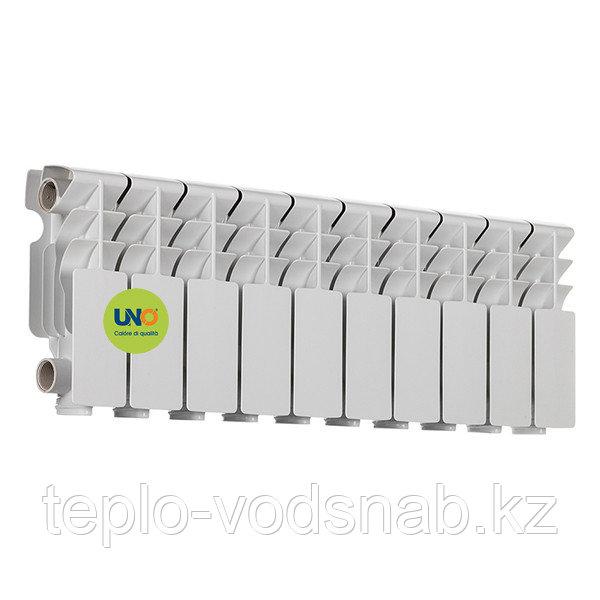 Алюминиевый радиатор UNO-COMPACTO N 200/100 (10секц)