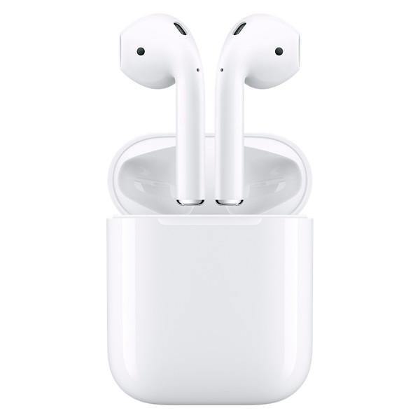 Наушники Вставные Apple Bluetooth AirPods Original