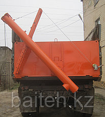 Автомобильный загрузчик посевных машин АЗПМ-30, фото 2