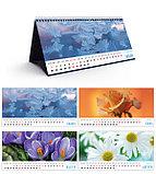 Календари, изготовление календарей, печать календарей, заказать календарь Астана, фото 4