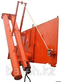 Загрузчик посевных машин ЗПМ-25М