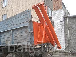 Загрузчик посевных машин ЗПМ-25М, фото 2