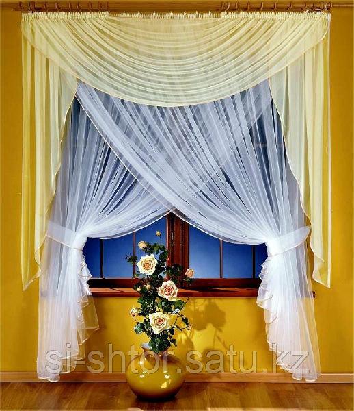 Заказать тюли для ресторанов,кафе,гостиниц,оформления свадеб. - фото 4