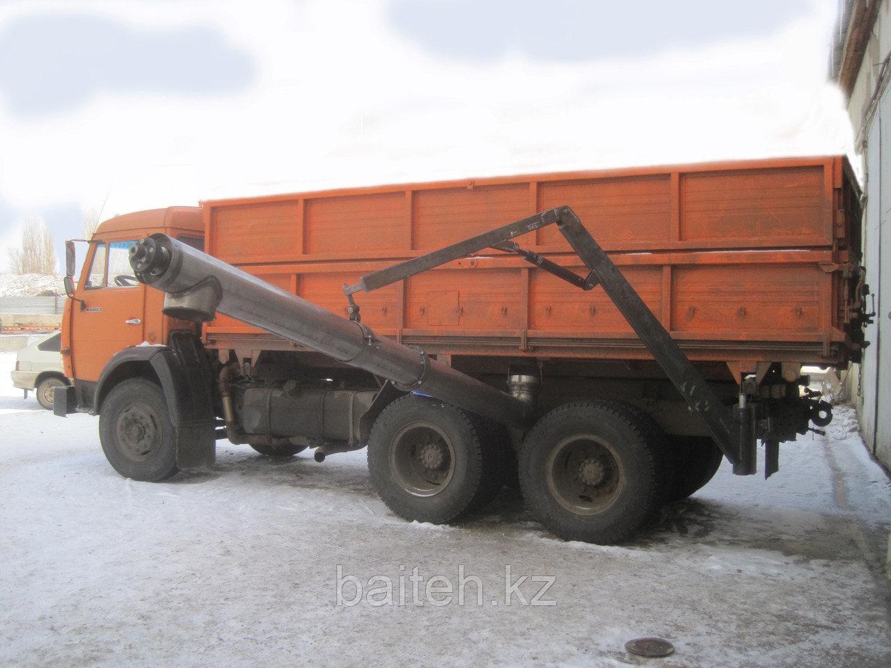 Загрузчик посевных комплексов и сеялок ЗПКС-50