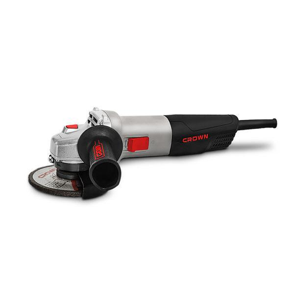Угловая шлифовальная машина CROWN CT13497-125