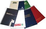 Изготовление блокнотов с логотипом , печать блокнотов, блокноты заказать Астана, фото 5