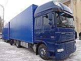 Пошив тентов на грузовики в алматы, фото 4