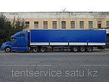 Пошив тентов на грузовики в алматы, фото 5