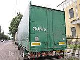 Пошив тентов на грузовики в алматы, фото 7