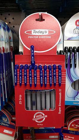 Ручка шариковая , фото 2