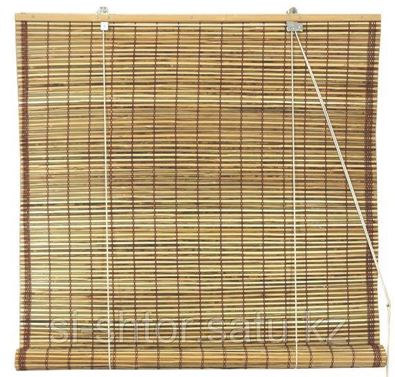 Жалюзи бамбуковые - фото 1