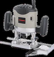 Фрезер CROWN СТ11012 СВ 1050W цанга 8 мм.