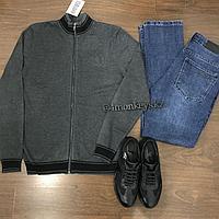 Мужские джинсы 34