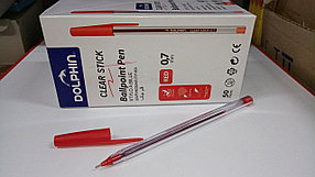Ручка Dolphin 0.7 мм, фото 2