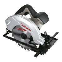 Пила дисковая CROWN CT15188-185 CB 1500W 185мм