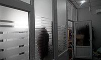 Оклейка офисов