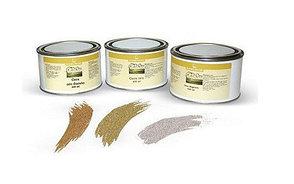 Пчелинный воск серебро GILDING PATINA (300мл.)