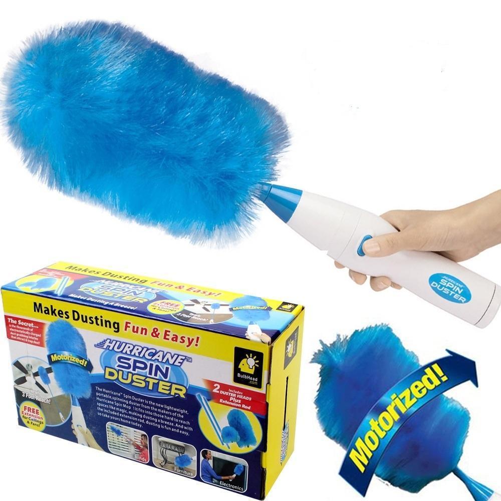 Щетка для уборки Spin Duster