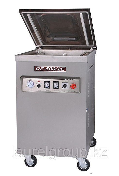 Напольная вакуум-упаковочная машина DZ-500/2E
