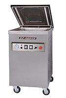 Напольная вакуум-упаковочная машина DZ-500/2E Нержавеющая сталь