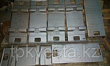 Подкладка КБ-65, восстановленная