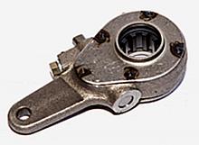 120-3502136/5320-3501136 Рычаг регулировочный задний/передний, длинный*