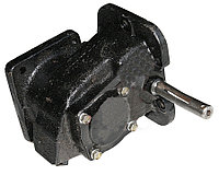 555-4202010/4508-4202006 Коробка отбора мощности без НШ*