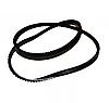 740-1308020 Ремень 1250*8,5*8 вентилятора зубчатый*