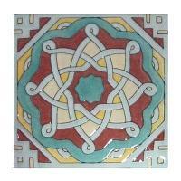 Плитка керамическая ручной работы Al1010-5035