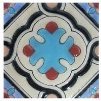 Плитка керамическая ручной работы Al1010-6183