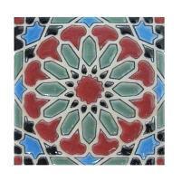 Плитка керамическая ручной работы Al1010-6199