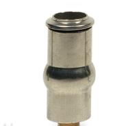 Насадка для фонтана Пенный столб 40 мм.