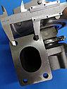 Турбина Holset HX25 2857052, IVECO, CASE, двигатель 4CYL, фото 3