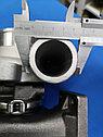 Турбина Holset HX25 2857052, IVECO, CASE, двигатель 4CYL, фото 6
