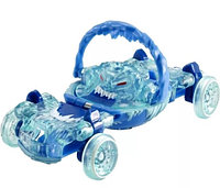 Hot Wheels Ballistiks Frost Fighter Хот Вилс Машинка трансформер, фото 1