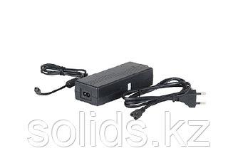 Блок питания на 12В, 2А, длина кабеля 1,5 м, интерфейс 5.5х2.1х10 мм
