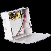 Блок бесперебойного питания 12В 2А с отсеком для коммутации и аккумулятора PV-Link PV-DC2AP+